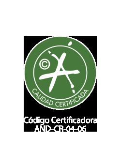 安达卢西亚高质量认证